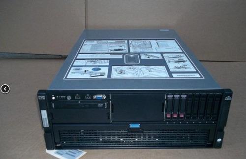 pc servidor hp proliant dl580