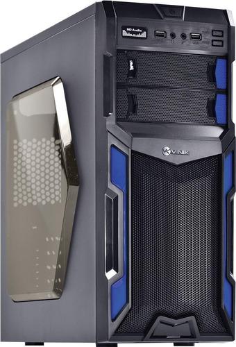 pc starmax intel core i3 8gb ram hd 2tb windows 10 pró