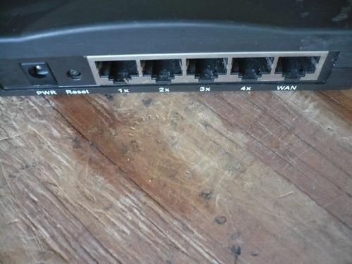 pc swiche 4 puerto lan advantek networks