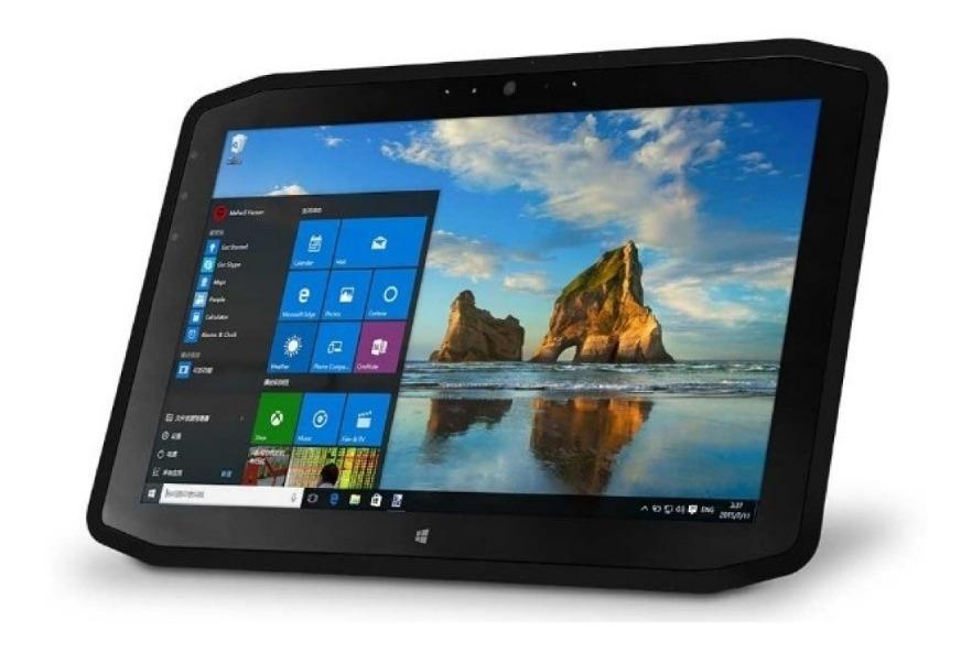 Pc Tablet Rugged Zebra Xplore Xslate