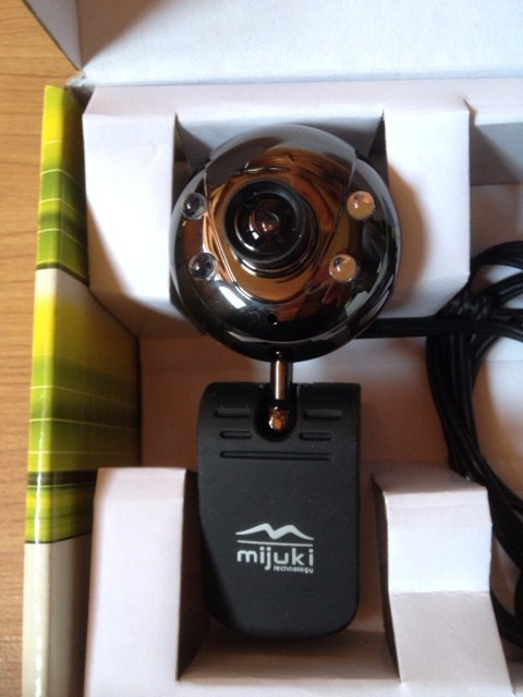 DOWNLOAD DRIVER: MIJUKI WEBCAM