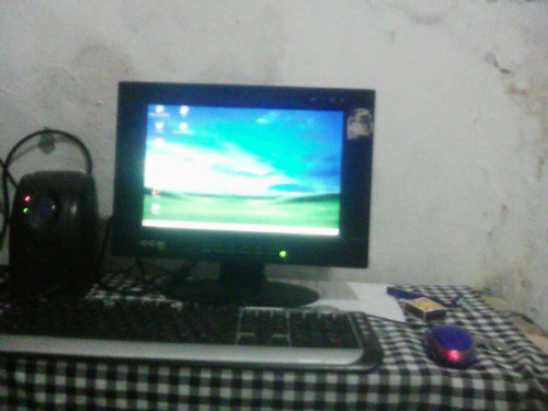 pc windons xp pronto pra uso