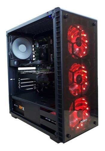 pc workstation render edição 12 nucleos ssd 240gb intel xeon