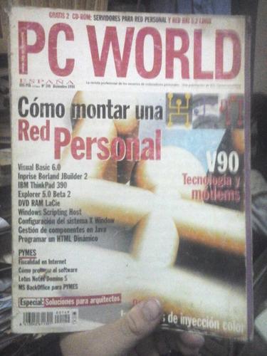 pc world españa | n° 149 | 12/1998