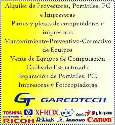 pc y laptop (mantenimiento preventivo)