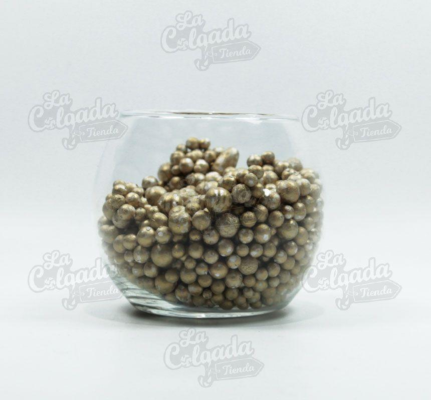 c6ad15abe309 Pc01 Pecera 6*7cm Bocha De Vidrio Candy Bar La Colgada M1