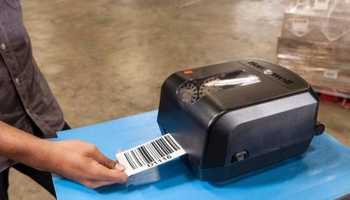 Pc42t Honeywell Impresora De Etiquetas Codigo De Barras