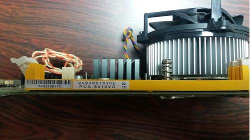 pca 6010 vg advantech placa madre con cpu