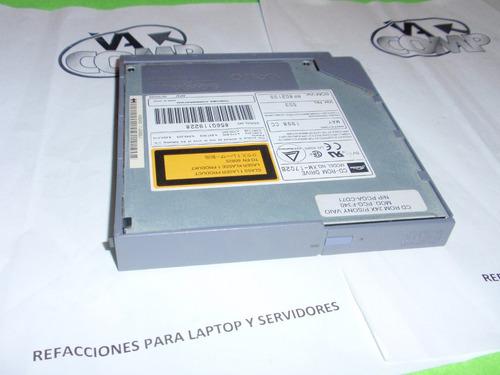 pcga-cd71 - cd 24x drive for sony pcg-f340