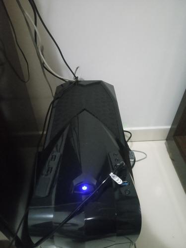 pcgamer, i54460 gtx750, 16 gb de memória+monitor, teclado.