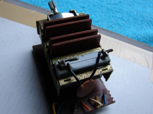 pci 239d amplificador gradiente model246/366/1660