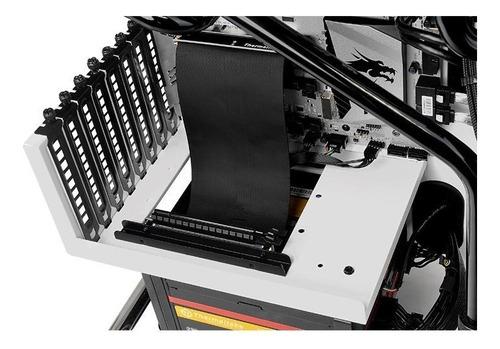pci express 3.0 x16 adaptador/extensión 20 cm