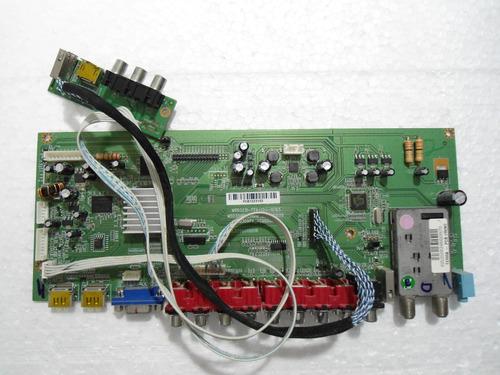pci principal philco ph32m2 (msd309px)