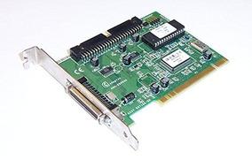 Adaptec AHA-2940U/UW Dual PCI SCSI Controller Drivers Download Free