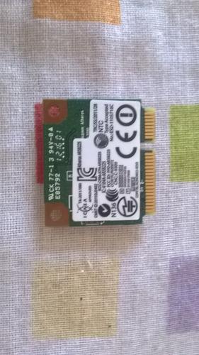 pci wireless dell notebook inspiron 14z (5423)