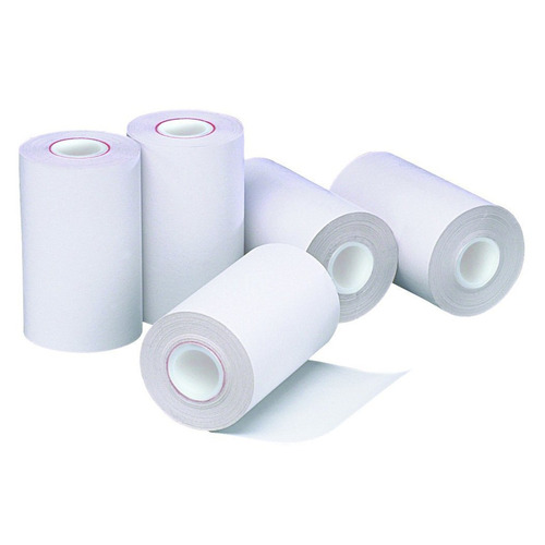 pcm rollo papel térmico 2 1/4  1tanto (57x60 mm) - barulu