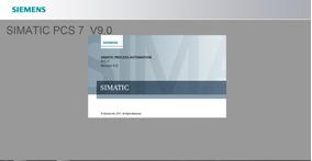 Pcs7 V9 0+step 7 V5 6+wincc Runtime Siemens Software+envio