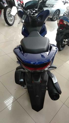 pcx 150 cbs 2019/2020 motoroda honda