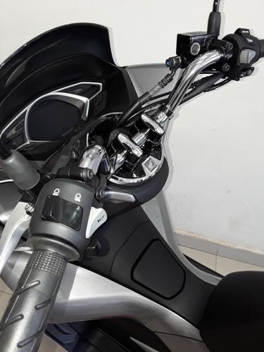 pcx 150 cbs automatica full led tomada 12v 3 anos de garanti