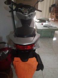 pcx 150 moto honda