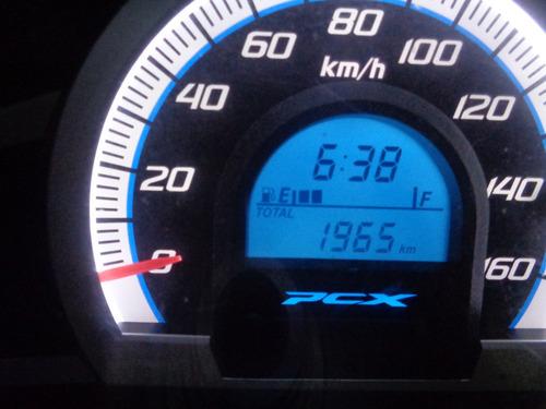 pcx 150  nueva  2 mil km oportunidad!!!!