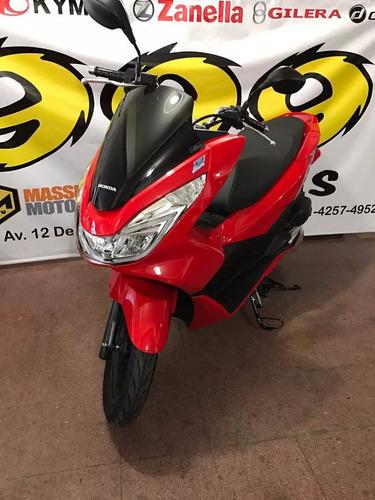 pcx 150 scooter honda