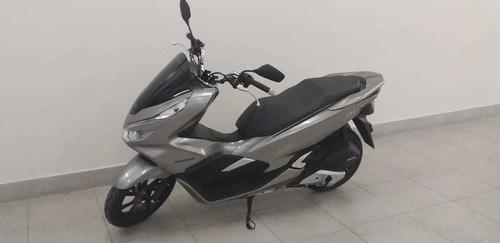 pcx dlx 150
