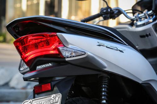 pcx honda motos