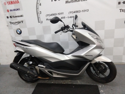 pcx moto honda