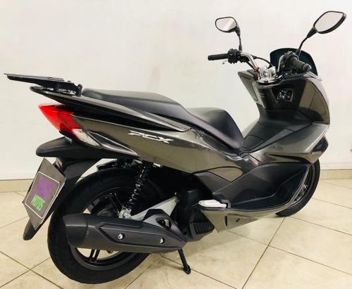 pcx moto, honda