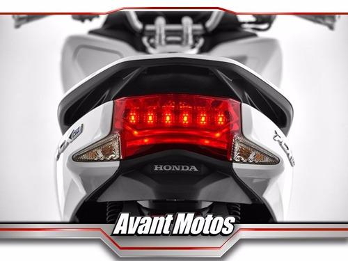 pcx motos honda