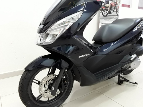 pcx scooter honda