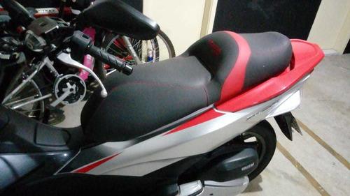 pcx sport moto