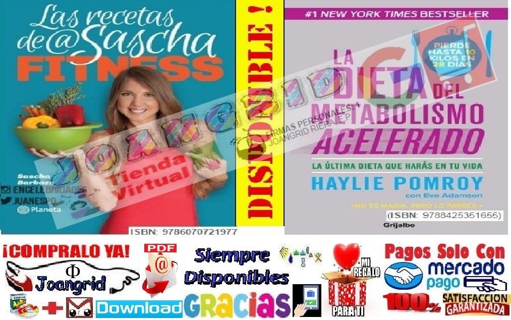 Pdf kit recetas sascha fitness dieta metabolismo acelerado bs pdf kit recetas sascha fitness dieta metabolismo acelerado cargando zoom fandeluxe Images