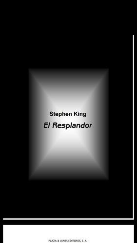 pdf librol resplandor de stephen king en pdf + 5 libros más.