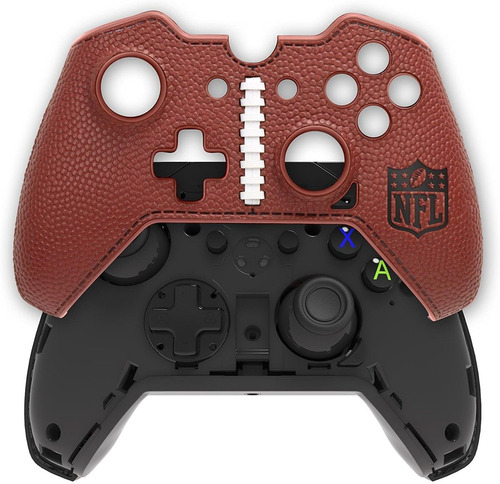 pdp nfl official face-off controller for xbox one /