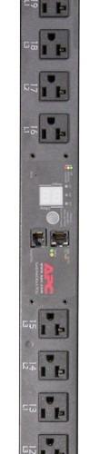 pdu apc ap7863 - power distribution unit para rack