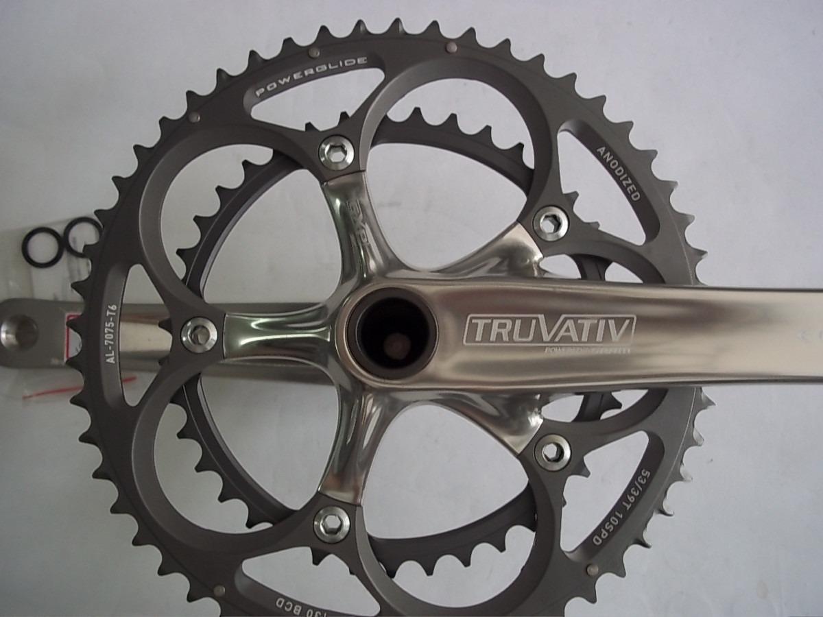 Truvativ elita pedalier