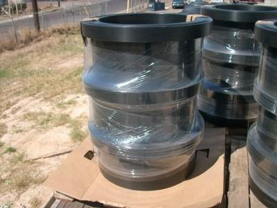 pead fabricantes mangueras y tubería pead normas covenin