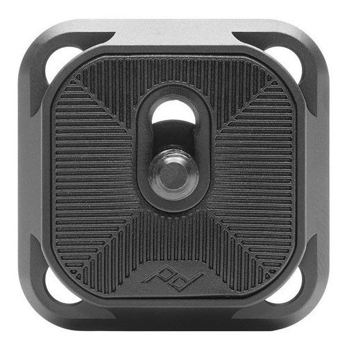 peak design capture camera clip v3 leia anuncio