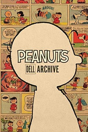 peanuts dell archive : charles m. schulz