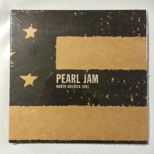 pearl jam - phoenix, az (cd, 2003)
