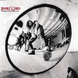pearl jam rearviewmirror greatest hits cd nuevo