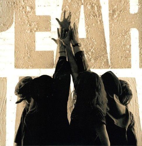 pearl jam - ten -doble cd disponible