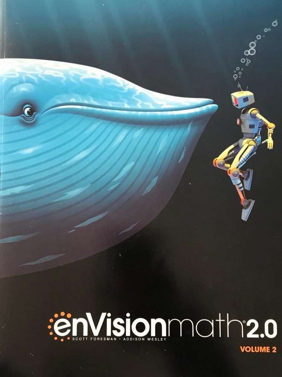 Pearson Envision Math 2 0 5to Grado Volumen 2