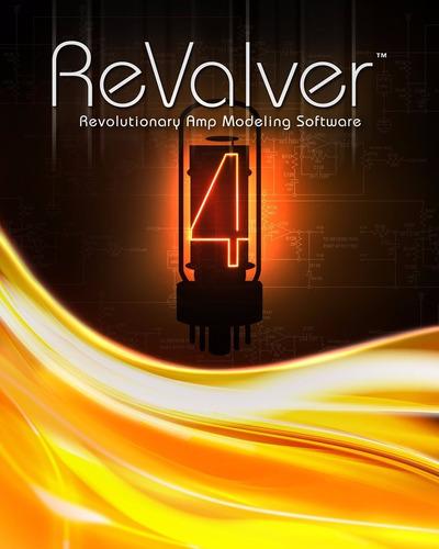 peavey revalver 4 efectos para guitarra no guitar rig
