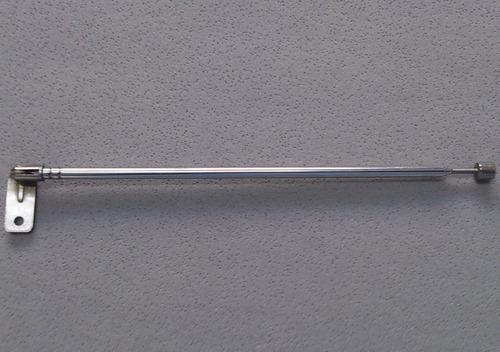 peça : antena base telefone sem fio toshiba 5005 antigo