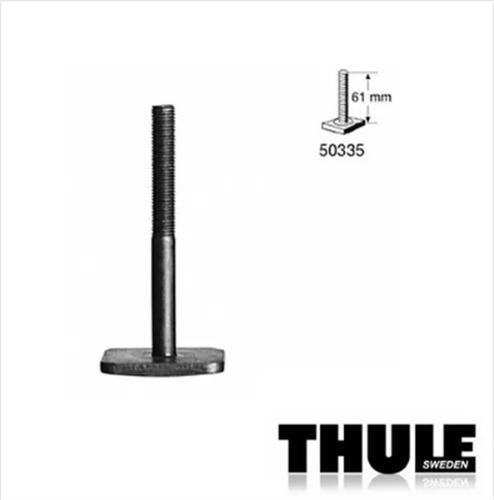 peça de reposição thule parafuso 50335 1 unidade