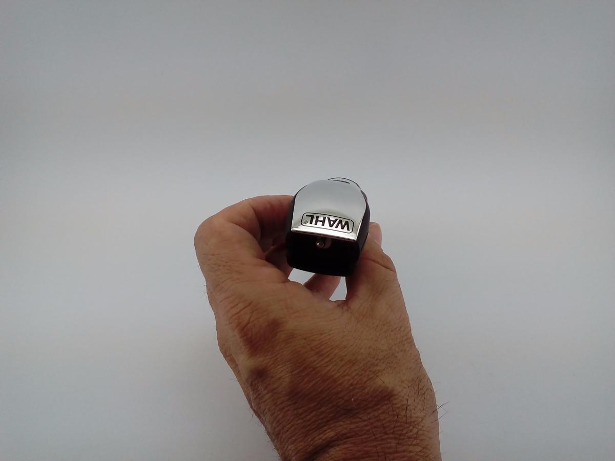 6b6c90ab1 Peça Pra Reposição De Aparador Wahl Groomsman Pro Bi-volt - R$ 120 ...