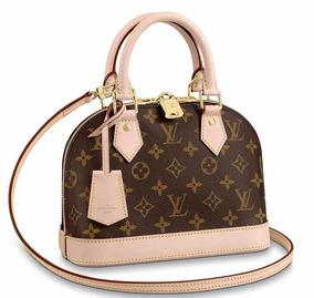 5bc64cd7d Bolsa Louis Vuitton Original Promocao - Calçados, Roupas e Bolsas no ...